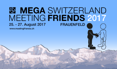 Meeting Friends 2017 - Interview mit der Orga