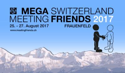Meeting Friends 2017 - Interview mit der Orga