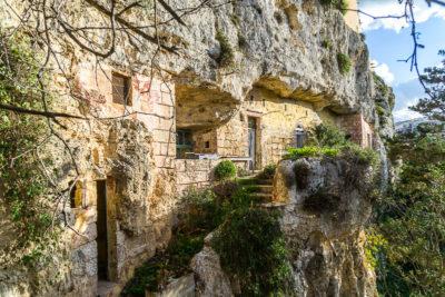 Geocaching auf Malta: Der Norden