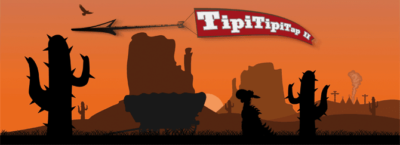 TipiTipiTap II: Interview mit der Orga