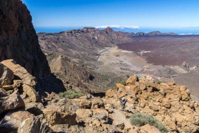 Geocaching in Teneriffa: Meine Tourenübersicht!