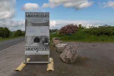 Geocaching & Sightseeing: Der V3-Bunker von Mimoyecques
