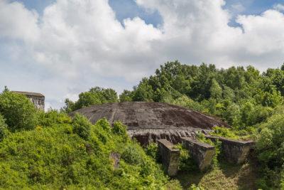 Geocaching & Sightseeing: La Coupole