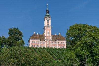 Bodensee-Radweg - Tag 5: Rund um den Überlingersee