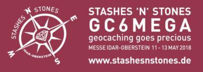 Stashes 'n' Stones: Interview mit dem Orga-Team