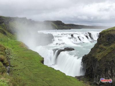 Geocaching auf Island: Der Golden Circle