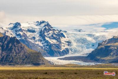 Geocaching auf Island: Der Süden