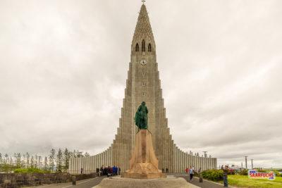 Geocaching auf Island: Von Reykjavík bis Keflavík