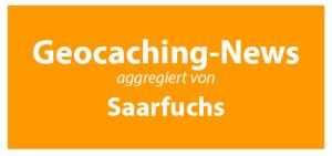 Anklicken um zu den Geocaching-Nachrichten zu gelangen