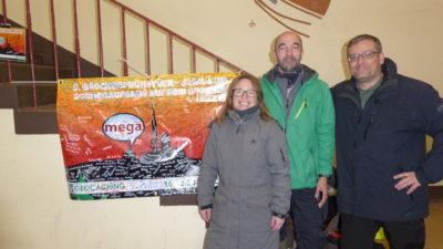 6. Brockenfrühstück - Der Weg ist das Ziel: Interview mit dem Orga-Team