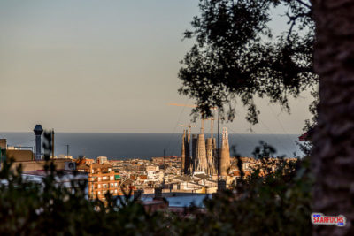 Geocaching & Sightseeing: 24 Stunden Barcelona