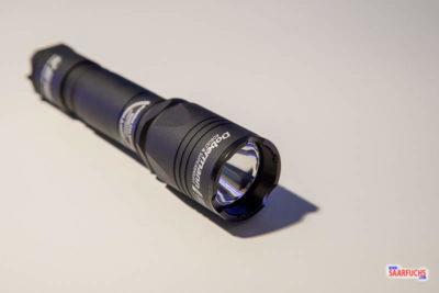 Armytek Dobermann Pro - mein Lampen-Test