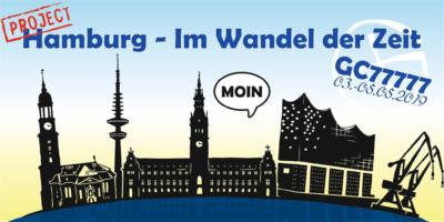 Project Hamburg – Im Wandel der Zeit: Interview mit dem Orga-Team