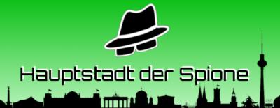 Berlin - Hauptstadt der Spione: Interview mit dem Orga-Team
