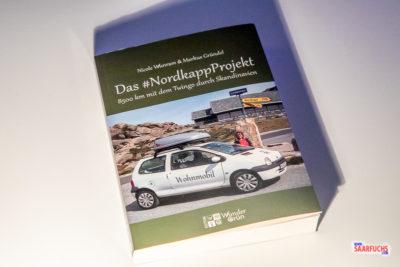 Das #NordkappProjekt - eine Buchbesprechung