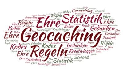 Von Ehre, Regeln und Statistik: Meine Gedanken über Geocaching