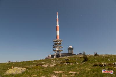 Geocaching & Wandern: GPX der Harzer Stempelstellen für c:geo