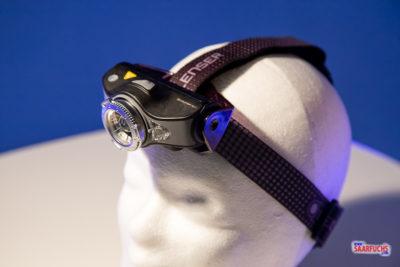 Ledlenser MH11 Stirnlampe - Mein Lampen-Test