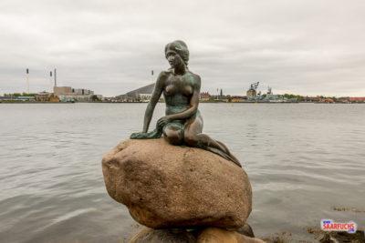 Kopenhagen und sein 2000er Geocache