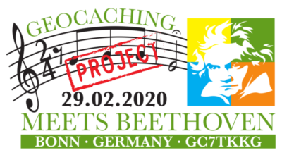 Project Geocaching meets Beethoven: Interview mit dem Orga-Team