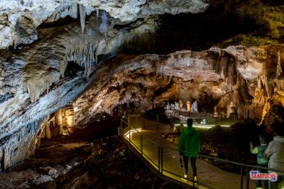 In der Lipa-Höhle