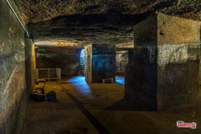 Im Keller der Ramburg
