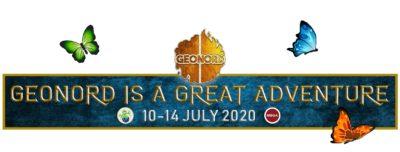 GeoNord Is a Great Adventure 2020: Interview mit dem Orga-Team