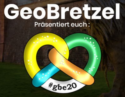 GeoBretzel Event 2020: Interview mit dem Orga-Team