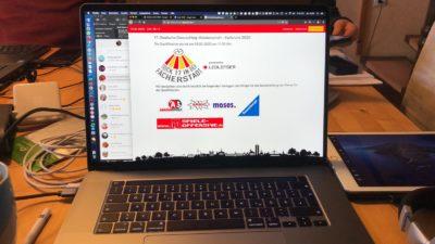 Geocaching-Meisterschaft 2020: Unsere Qualifikation!