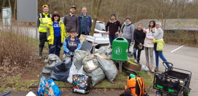 Leap Day CleanUp - Das Interview mit der Organisatorin
