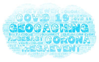 Dönerstag und Geocaching in der Corona-Krise