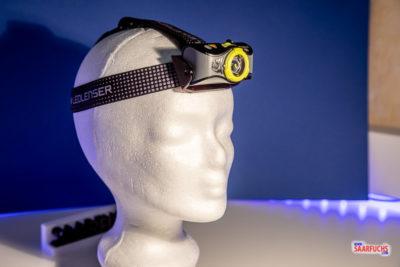 Ledlenser MH7 Stirnlampe - Mein Lampen-Test