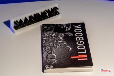 LOGBOOK und weitere Geocaching-Kurzkrimis - Buchbesprechung