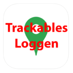 Cachly: Loggen von Trackables