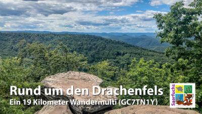 Wandermulti: Rund um den Drachenfels [Video]