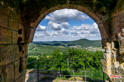 Wandermulti: Felsenland Pfalz Wanderung