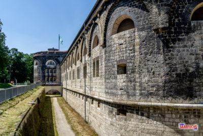 Ulm - Geocaching im Festungsring [Cacheempfehlung]