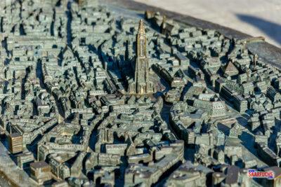 Ulm - Geocaching in der Altstadt [Cacheempfehlung]