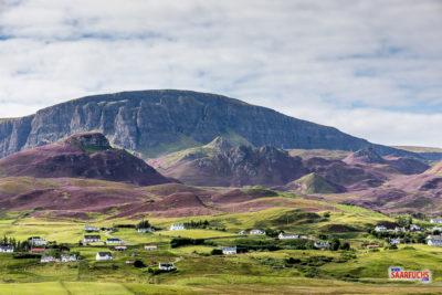 14 Tage Autorundreise durch Schottland