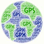 GPSBabel: Datum und Zeit in GPX-Dateien korrigieren