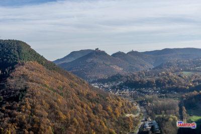 Geocaching & Wandern: Spirkelbacher Höhenweg