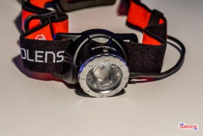 Ledlenser H8R Stirnlampe – Mein Lampen-Test