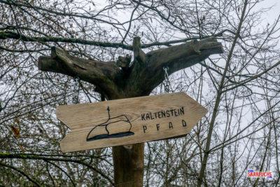 Wandermulti: Die Traumschleife Kaltensteinpfad