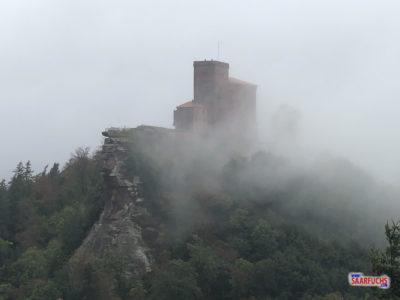Geocaching & Wandern: Der Annweilerer Burgenweg