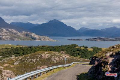 Schottland - Über die North Coast 500 von Skye bis Ullapool