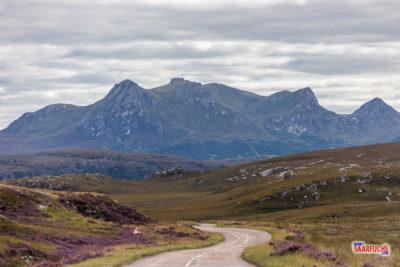 Schottland - Über die North Coast 500 von Ullapool bis John o' Groats