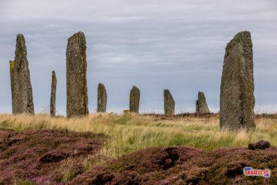 Schottland - Tagestour auf die Orkneys