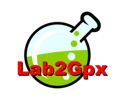 Lab2Gpx - Labcaches sehr einfach in GPX exportieren