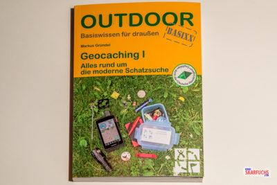 Geocaching I - Nun schon in der 8. Auflage