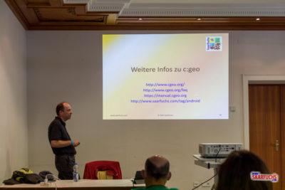 c:geo - Meine Vortragsfolien 2021
